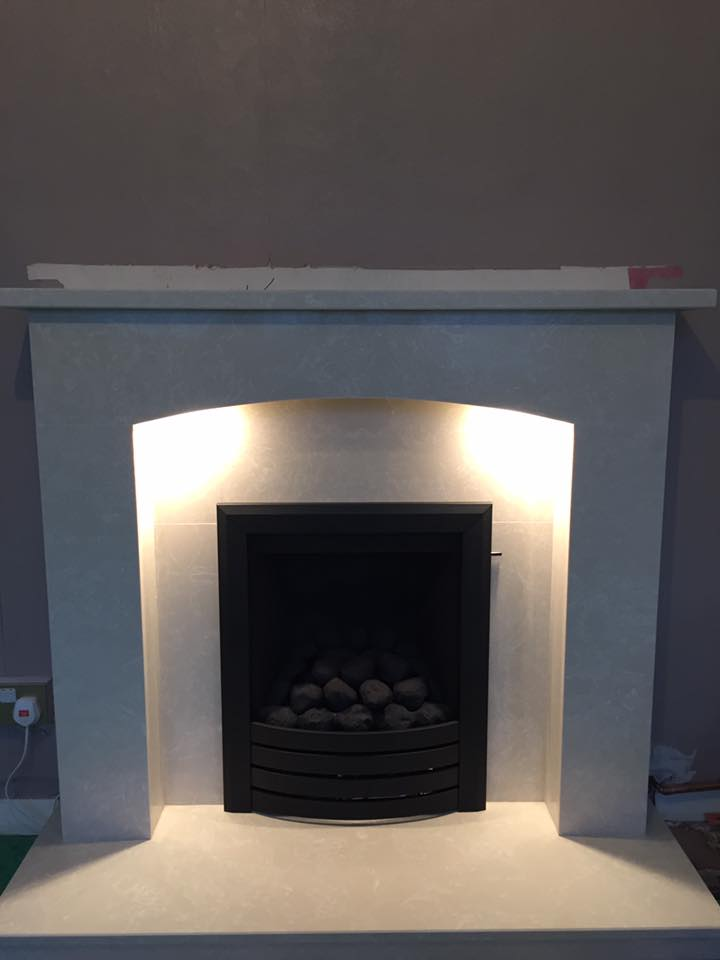 gas fire | gas fireplace | gas safe registered heating engineer in plymouth